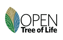 Button for the Open Tree of Life Project