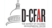 The District of Columbia Developmental Center for AIDS Research logo